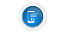 خدمات الرسائل النصية القصيرة ( SMS ) و البريد التسويقي